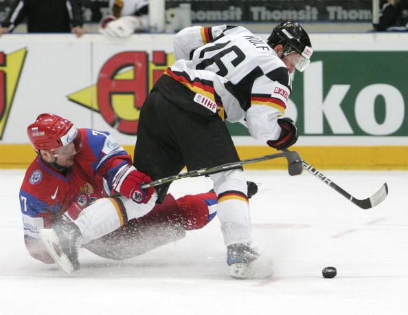 163 220510 18 NXL - ЧМ-2010: Россияне в финале сыграют с чехами. Фоторепортаж