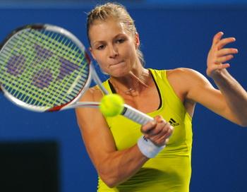 Надежда Петрова и Мария Кириленко  вышли в четвертьфинал Открытого чемпионата Австралии по теннису