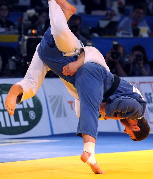 163 240410 0004 dzydo - Российские дзюдоисты на Евро завоевали золото, серебро и бронзу. Фоторепортаж