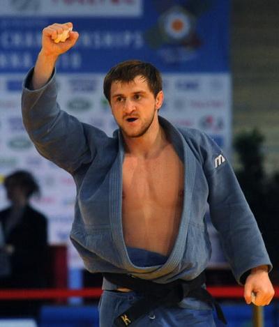 163 240410 001 dzydo - Российские дзюдоисты на Евро завоевали золото, серебро и бронзу. Фоторепортаж