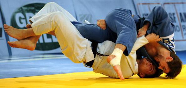 163 240410 003 dzydo - Российские дзюдоисты на Евро завоевали золото, серебро и бронзу. Фоторепортаж