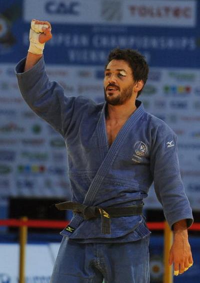 163 240410 005 dzydo - Российские дзюдоисты на Евро завоевали золото, серебро и бронзу. Фоторепортаж
