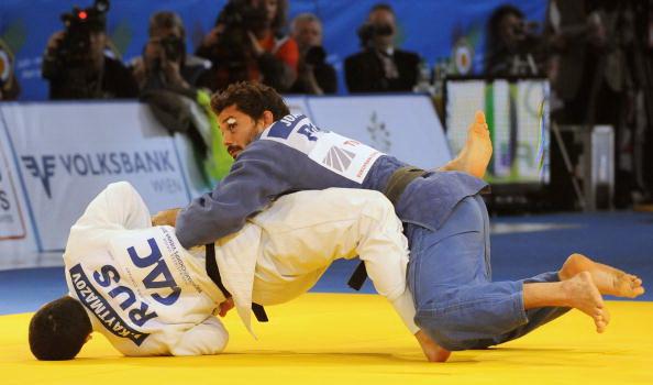 163 240410 006 dzydo - Российские дзюдоисты на Евро завоевали золото, серебро и бронзу. Фоторепортаж