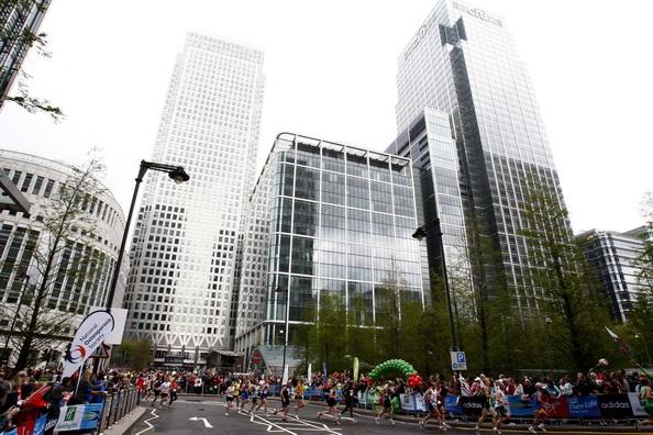 Россиянки впервые стали победительницами Лондонского марафона. Фоторепортаж
