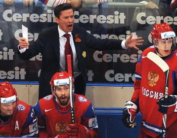 Вячеслав Быков: не планирую подавать в отставку