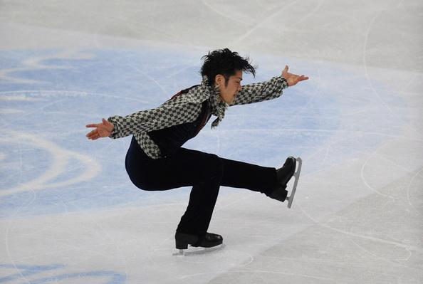 163 260310 2 FK - Японец Такахаси завоевал золото чемпионата мира  по фигурному катанию. Фото