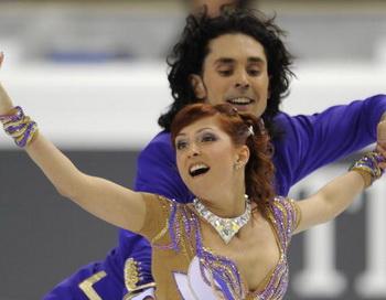 Хохлова и Новицкий снялись с чемпионата мира в Турине