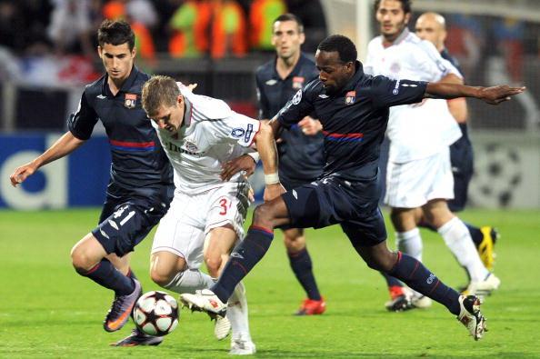 Хет-трик Олича вывел «Баварию» в финал Лиги чемпионов. Видео и Фоторепортаж