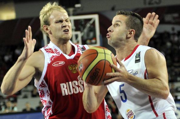 Сборная России на ЧМ по баскетболу стартовала с победы