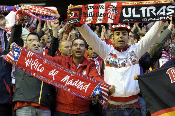 163 300410 03 BFatlet ss - Мадридский «Атлетико» завоевал путевку в финал Лиги Европы. Фоторепортаж