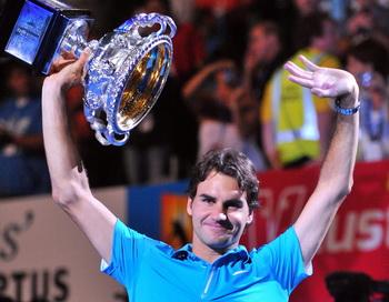 163 310110 BTved - Роджер Федерер выиграл Australian Open