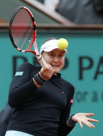 Петрова обыграла вторую «ракетку» турнира – Винус Уильямс. Фоторепортаж