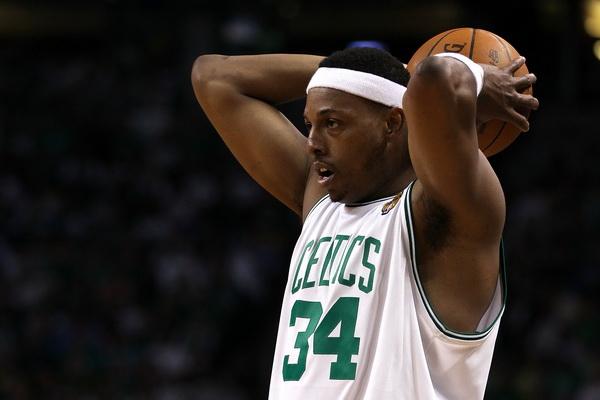 173 09 06 10 LA Boston 16 - «Лос-Анджелес Лейкерс» победил «Бостон Селтикс» в финальной серии плей-офф НБА. Фоторепортаж