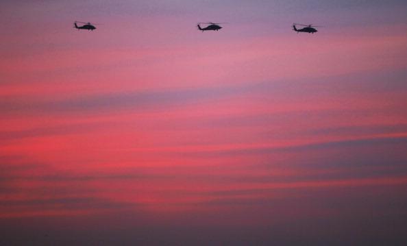Ирак  готовится к жизни без военного присутствия США. Фоторепортаж из Багдада