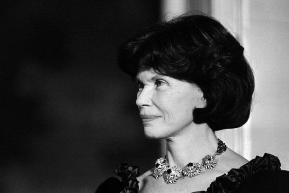 Скончалась Даниель Миттеран – бывшая первая леди Франции