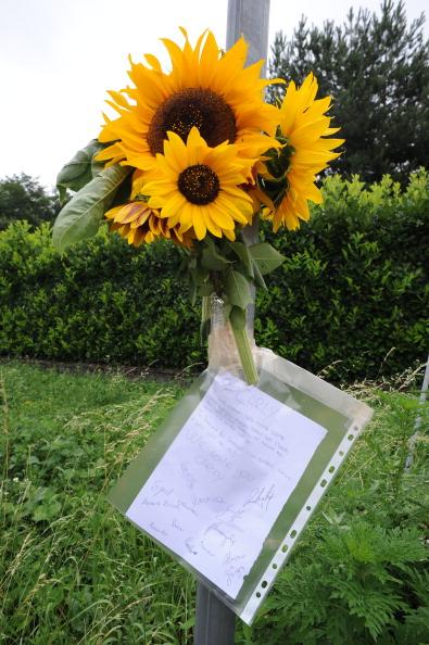 161 70711Pogibla 01 - Фоторепортаж с места гибели австралийской велосипедистки  Карли Хибберд