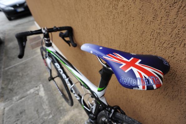 161 70711Pogibla 03 - Фоторепортаж с места гибели австралийской велосипедистки  Карли Хибберд