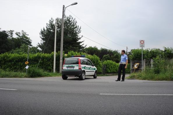 161 70711Pogibla 07 - Фоторепортаж с места гибели австралийской велосипедистки  Карли Хибберд