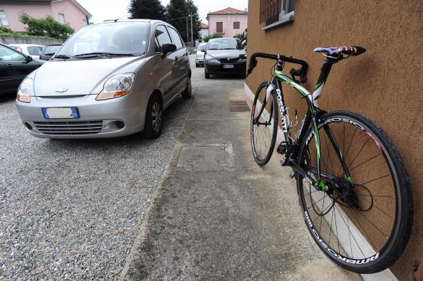 161 70711Pogibla 11 - Фоторепортаж с места гибели австралийской велосипедистки  Карли Хибберд
