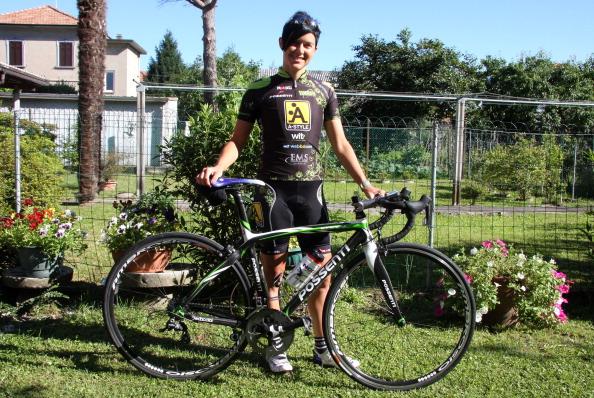 161 70711Pogibla 16 - Фоторепортаж с места гибели австралийской велосипедистки  Карли Хибберд