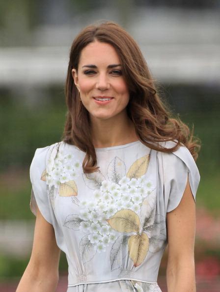161 71011Keit 03 - Герцог и герцогиня Кембриджские встретились со звездами Голливуда и другими знаменитостями
