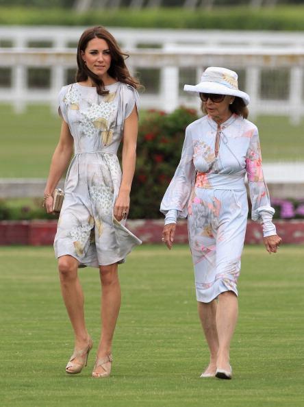 161 71011Keit 06 - Герцог и герцогиня Кембриджские встретились со звездами Голливуда и другими знаменитостями