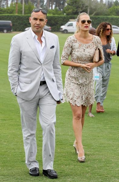 161 71011Keit 11 - Герцог и герцогиня Кембриджские встретились со звездами Голливуда и другими знаменитостями