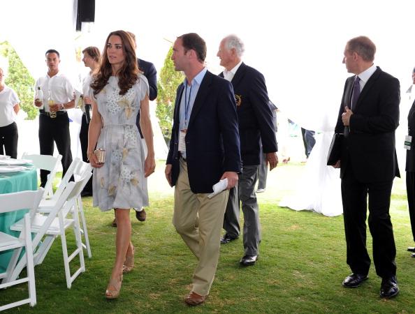 161 71011Keit 18 - Герцог и герцогиня Кембриджские встретились со звездами Голливуда и другими знаменитостями