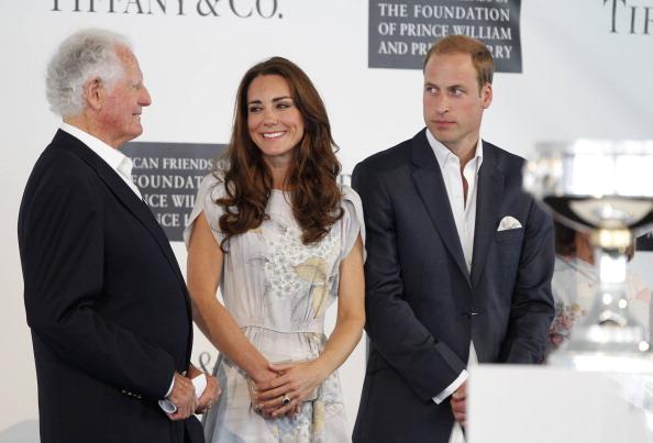 161 71011Keit 19 - Герцог и герцогиня Кембриджские встретились со звездами Голливуда и другими знаменитостями