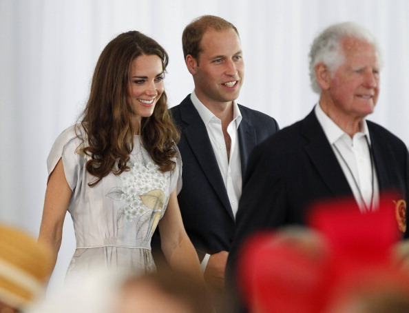 161 71011Keit 21 - Герцог и герцогиня Кембриджские встретились со звездами Голливуда и другими знаменитостями