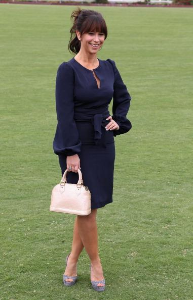161 71011Keit 30 - Герцог и герцогиня Кембриджские встретились со звездами Голливуда и другими знаменитостями