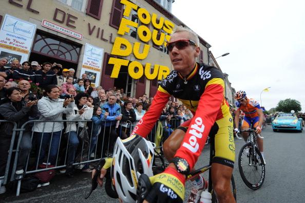 161 71011VELOG 01 - Руи да Кошта  выиграл восьмой этап велогонки Tour de France. Фоторепортаж с трассы