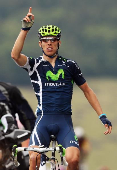 161 71011VELOG 09 - Руи да Кошта  выиграл восьмой этап велогонки Tour de France. Фоторепортаж с трассы