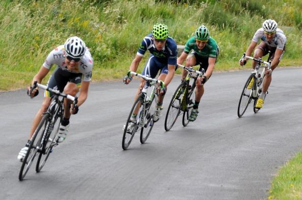 161 71011VELOG 10 - Руи да Кошта  выиграл восьмой этап велогонки Tour de France. Фоторепортаж с трассы