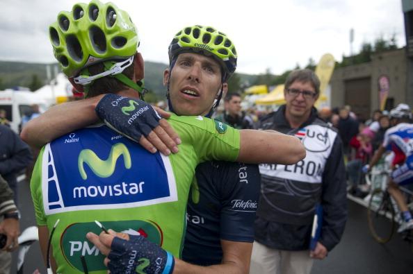 161 71011VELOG 16 - Руи да Кошта  выиграл восьмой этап велогонки Tour de France. Фоторепортаж с трассы