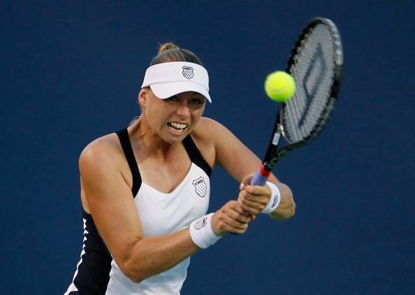 161 80711VEraZ 4 - Российская теннисистка Вера Звонарева вышла в финал турнира Mercury Insurance Open