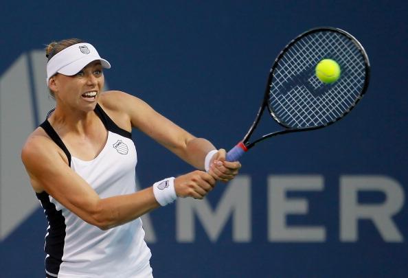 161 80711VEraZ 5 - Российская теннисистка Вера Звонарева вышла в финал турнира Mercury Insurance Open