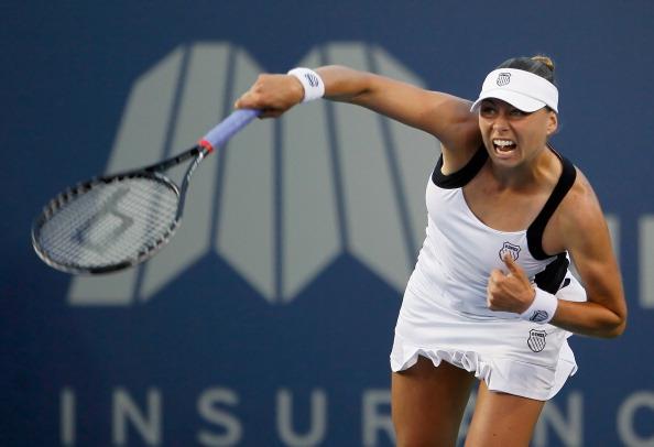 161 80711VEraZ 6 - Российская теннисистка Вера Звонарева вышла в финал турнира Mercury Insurance Open