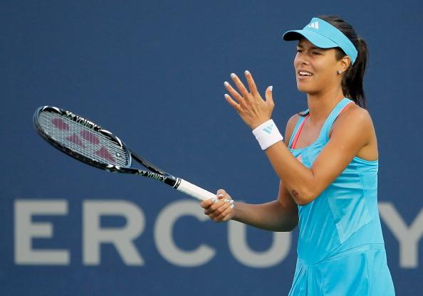 161 80711VEraZ 7 - Российская теннисистка Вера Звонарева вышла в финал турнира Mercury Insurance Open