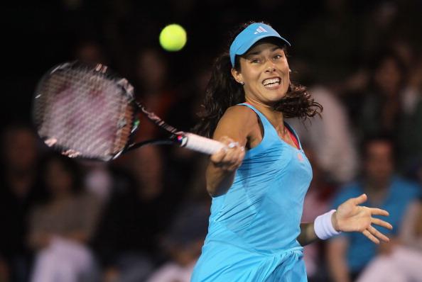 161 80711VEraZ 8 - Российская теннисистка Вера Звонарева вышла в финал турнира Mercury Insurance Open