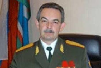 Константин Морев, начальник УФСБ по Тверской области, был найден мертвым в своем кабинете