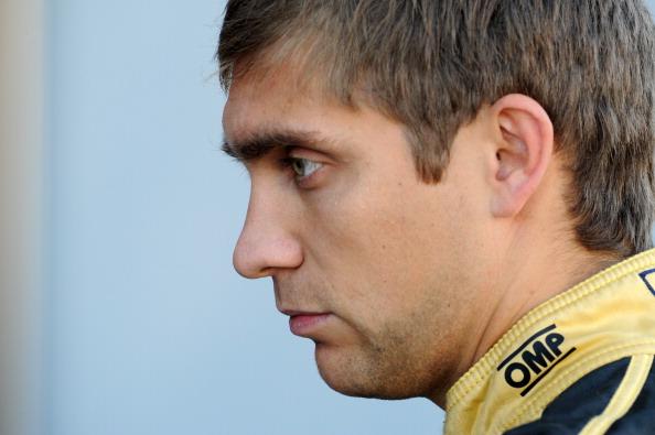 Гран-при Италии. Виталий Петров на первой практике – шестой