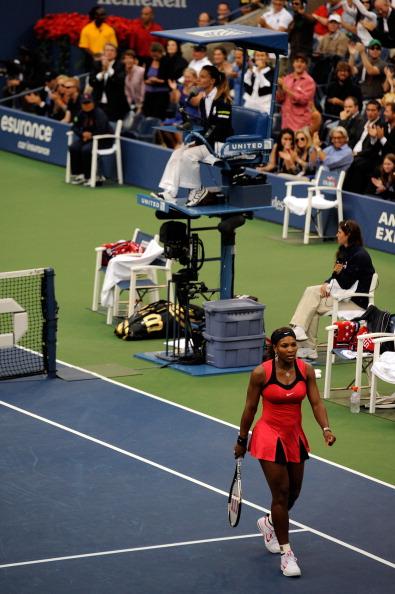 Саманта Стосур стала победительницей теннисного турнира.  Фоторепортаж c  US Open-2011