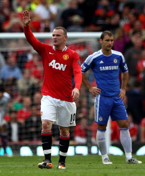 «Манчестер Юнайтед»  обыграл  «Челси» со счетом 3:1. Фоторепортаж  и видео с матча