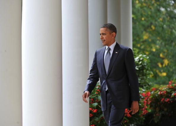 Барак Обама выступил с предложением  рассмотреть план сокращения дефицита бюджета