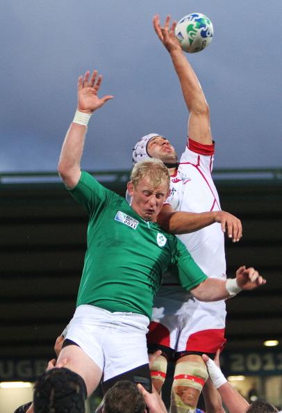 161 92411REGBy2 4 - Сборная России по регби проиграла команде Ирландии со счетом 62:12. Фоторепортаж с матча