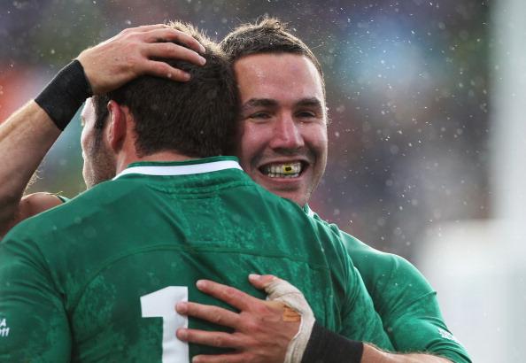 161 92411REGBy 14 - Сборная России по регби проиграла команде Ирландии со счетом 62:12. Фоторепортаж с матча