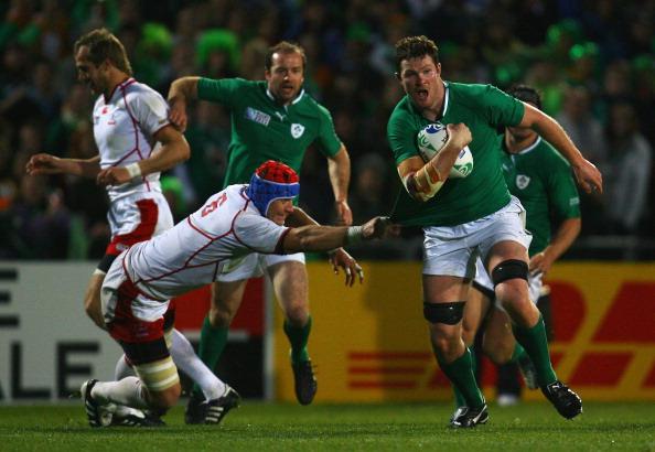 161 92411REGBy 27 - Сборная России по регби проиграла команде Ирландии со счетом 62:12. Фоторепортаж с матча