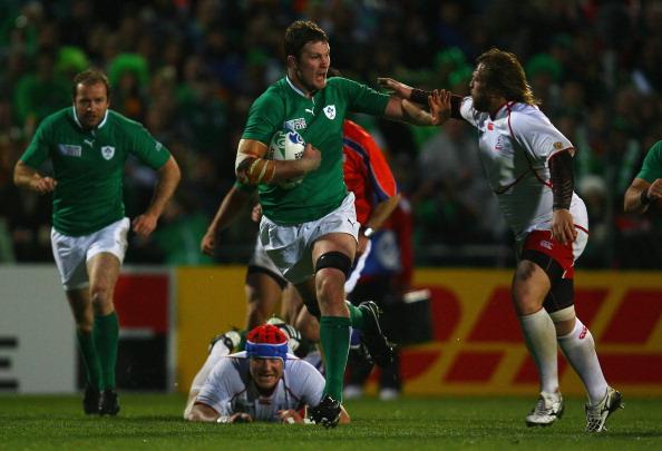 161 92411REGBy 28 - Сборная России по регби проиграла команде Ирландии со счетом 62:12. Фоторепортаж с матча