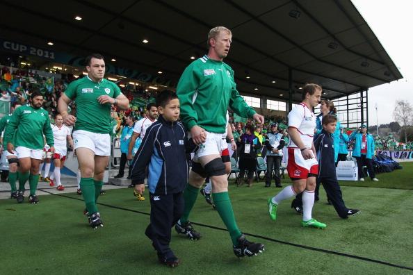 161 92611REG 11 - Сборная России по регби проиграла команде Ирландии со счетом 62:12. Фоторепортаж с матча